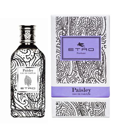 Paisly от Etro